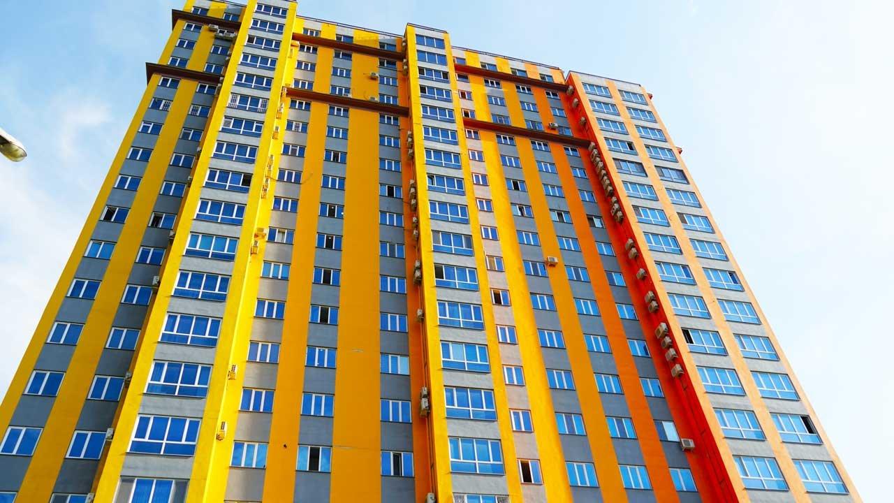 Новостройка-в-Душанбе